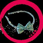 Les pitchounettes : Création de Serre_tete-accessoires pour enfants mais pas que...