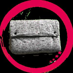 Les pitchounettes : Création de matelas à langer-accessoires pour enfants mais pas que...