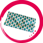 Les pitchounettes : Création de pochette à barettes-accessoires pour enfants mais pas que...